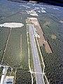 Aerial photograph of Eggemoen airport.jpg