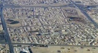 Leabaib Village in Al Daayen, Qatar
