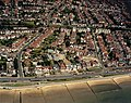 Aerial view of Southend seafront, Paddling pool and Chalkwell Esplanade - geograph.org.uk - 1724985.jpg