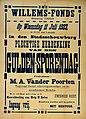 Affiche Willemsfonds Tienen, 1923 (28235743305).jpg