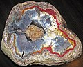 Agate (Borden Formation, Lower Mississippian; eastern Kentucky, USA) 22 (33923149328).jpg