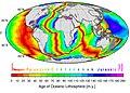 Age of oceanic lithosphere.jpg