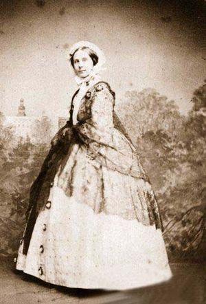 Princess Agnes of Anhalt-Dessau