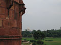 Agra Fort - views inside and outside (48).JPG