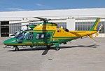 Agusta-Westland AW-109N Nexus, Italy - Guardia di Finanza JP7362417.jpg