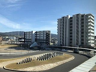 Kōta, Aichi Town in Japan