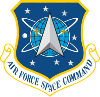Image illustrative de l'article Air Force Space Command