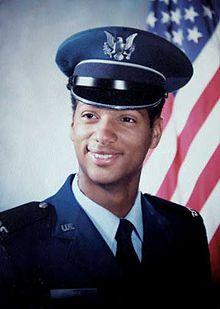Air Force cadet LeRoy Homer Jr.jpg