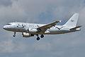 Airbus A319-100CJ PrivaJet (PVJ) 9H-GVV - MSN 3542 (9505688698).jpg