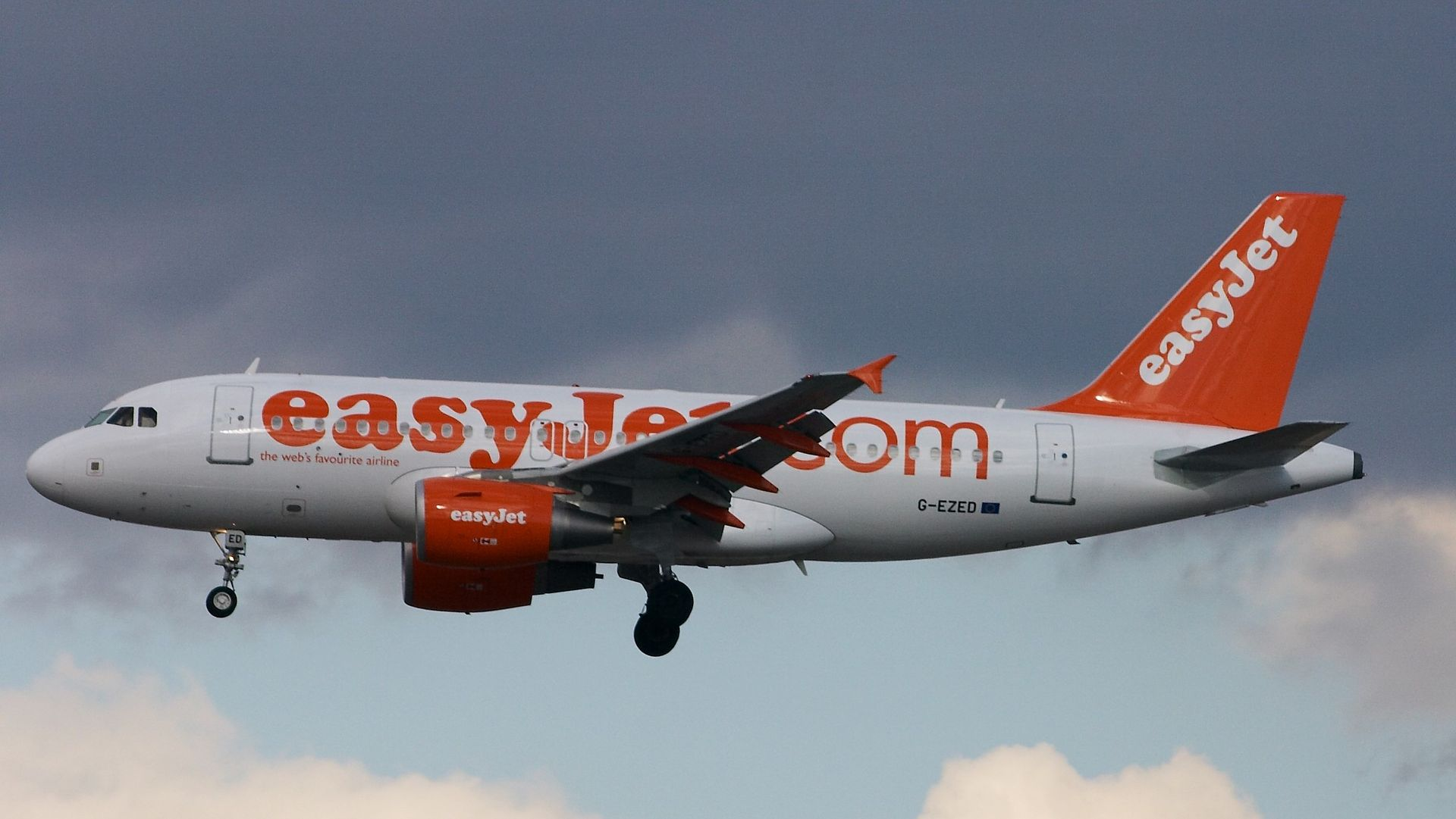 easyjet airline company limited essay Since 1995, easyjet airline company limited is a great and successful illustration of a european air hose the president stelios haji-loannou ( greek ) founded the company this twelvemonth.
