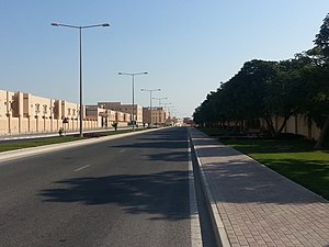 Mesaieed - Housing complexes in Mesaieed