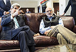 Alan Gross released from Cuban prison, arrives at Joint Base Andrews 141217-F-WU507-616.jpg