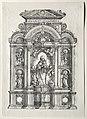 Albrecht Altdorfer - Altar mit der Schönen Maria von Regensburg - 1923.253 - Cleveland Museum of Art.jpg