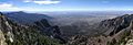 Albuquerque panorama as seen from the Sandia Crest.jpg