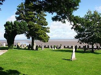 Aldingham - Image: Aldingham Cemetery
