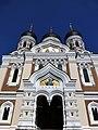 Alexander Nevsky Cathedral - Aleksander Nevski katedraal - panoramio.jpg