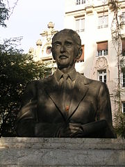 Alfonso Iglesias (sculpture)