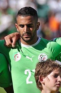 Terza Maglia Manchester United Riyad Mahrez