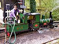 Alice at Trego Mills, Bickington Steam Railway (37952754841).jpg