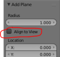 Align to view.PNG