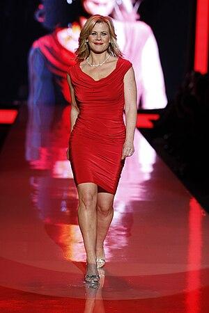 Alison Sweeney - Sweeney in 2011