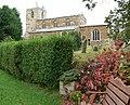 All Saints Church, Braunston-in-Rutland - geograph.org.uk - 599265.jpg
