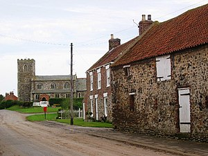 Tunstall, East Riding of Yorkshire