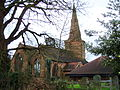 All Saints church -Allesley -Coventry 8April2006.jpg