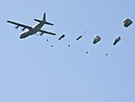 Allies parachute on to historic WWII drop zone for D-Day 71st anniversary commemoration 150605-F-UV166-007.jpg