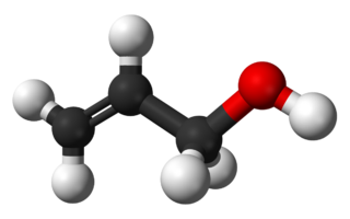 Allyl alcohol chemical compound