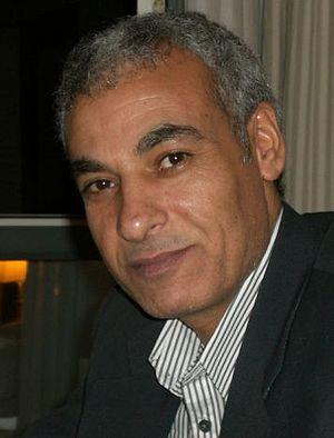 Ramli, Muhsin Al- (1967-)