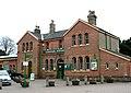Alresford railway station - geograph.org.uk - 1706616.jpg