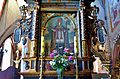 Altar of Saint Nicholas 17th c., Nowe Miasto Lubawskie.jpg