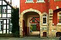 Alte Herrenhäuser Straße 47 Hannover Durchfahrt zum Hinterhaus.jpg