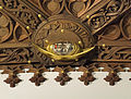 Altes Rathaus München - Wappen und Decke 18.jpg