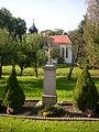 Am Elstergrund 13 Dörgenhausen HY Kruzifix.JPG