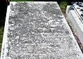 Ambrose E Burnside grave.jpg