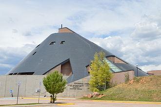 American Heritage Center - American Heritage Center