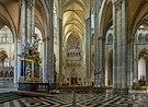 Amiens Cathedral Transept Crossing, Picardy, France - Diliff.jpg
