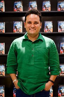 Amish Tripathi Author.JPG