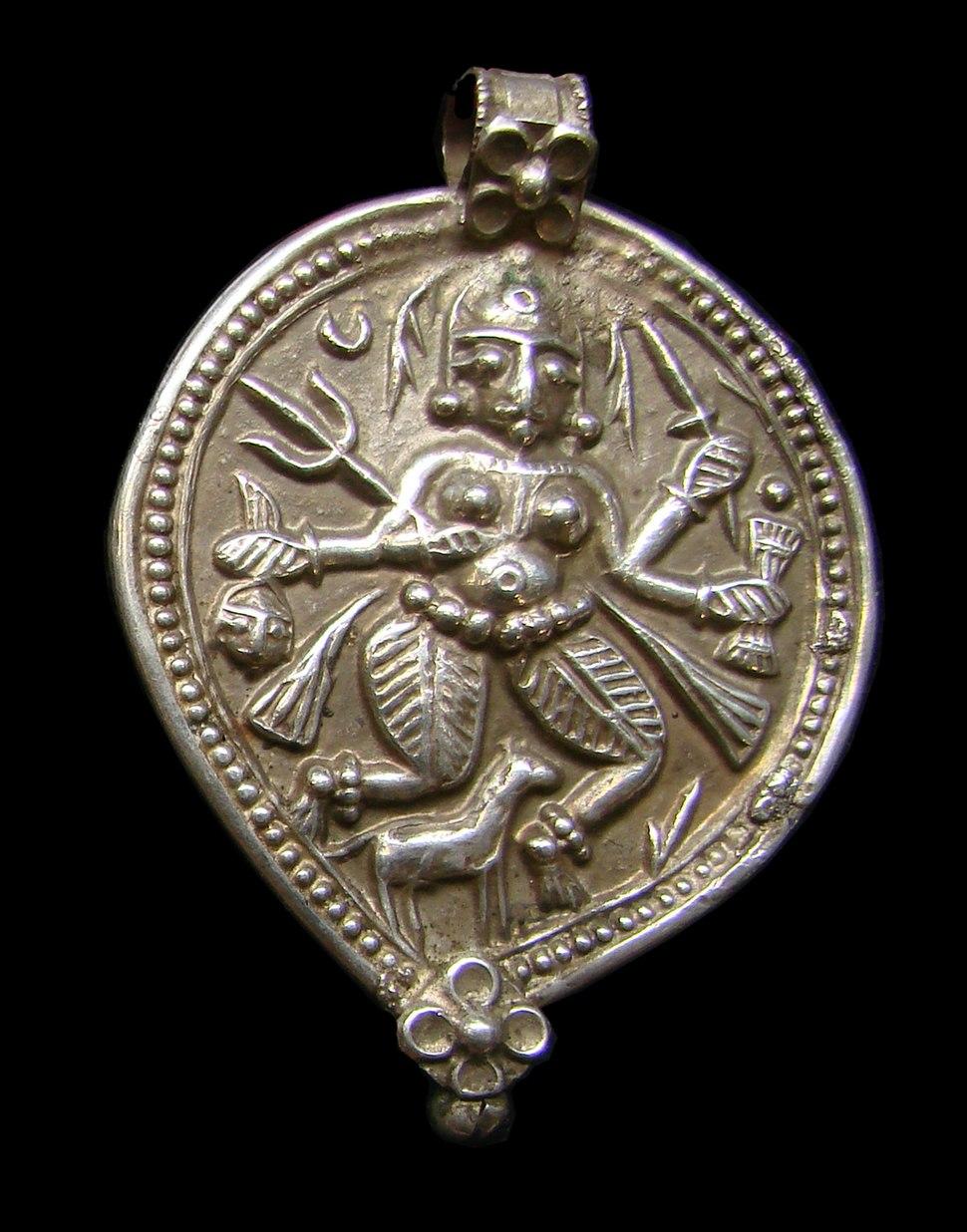 Amulette Rajasthan 6