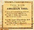 An ex libris poem(1741).jpg