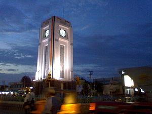 Clock Tower, Anantapur - Clock Tower in Anantapur