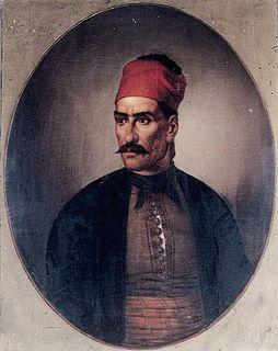 Anastasios Tsamados Greek admiral