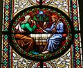 Andelsbuch Pfarrkirche - Chorfenster 6 Mahl.jpg