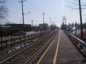 Hackensack-Anderson Street (NJT station)