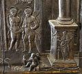 Andrea briosco, sportelli dell'altare dlela croce, da s.m. dei servi, 09.JPG