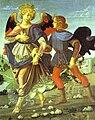 Andrea del Verrocchio Tobias and the Angel 1470-80.jpg