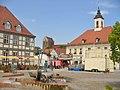 Angermuende - Markt (Market Place) - geo.hlipp.de - 37540.jpg