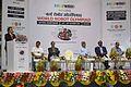 Anil Shrikrishna Manekar Delivers Speech - Inaugural Session - Indian National Championship - WRO - Kolkata 2016-10-23 1265.JPG